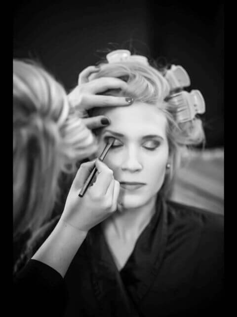 Hair and makeup artistry - Jackson Hole, Wyoming